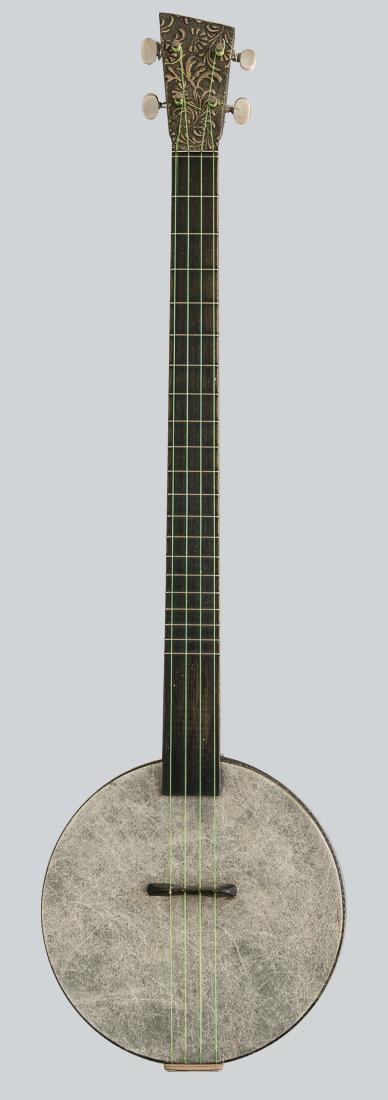 Nylon String Banjo