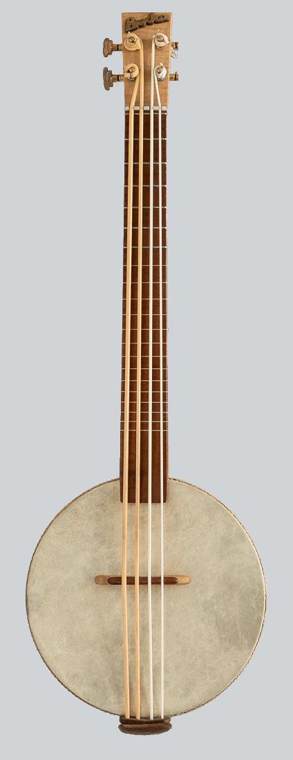 Rubber String Bassjo