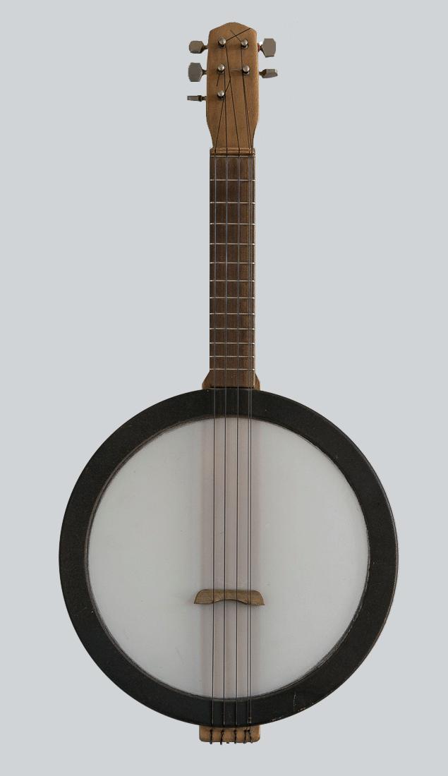 Five String Banjuke
