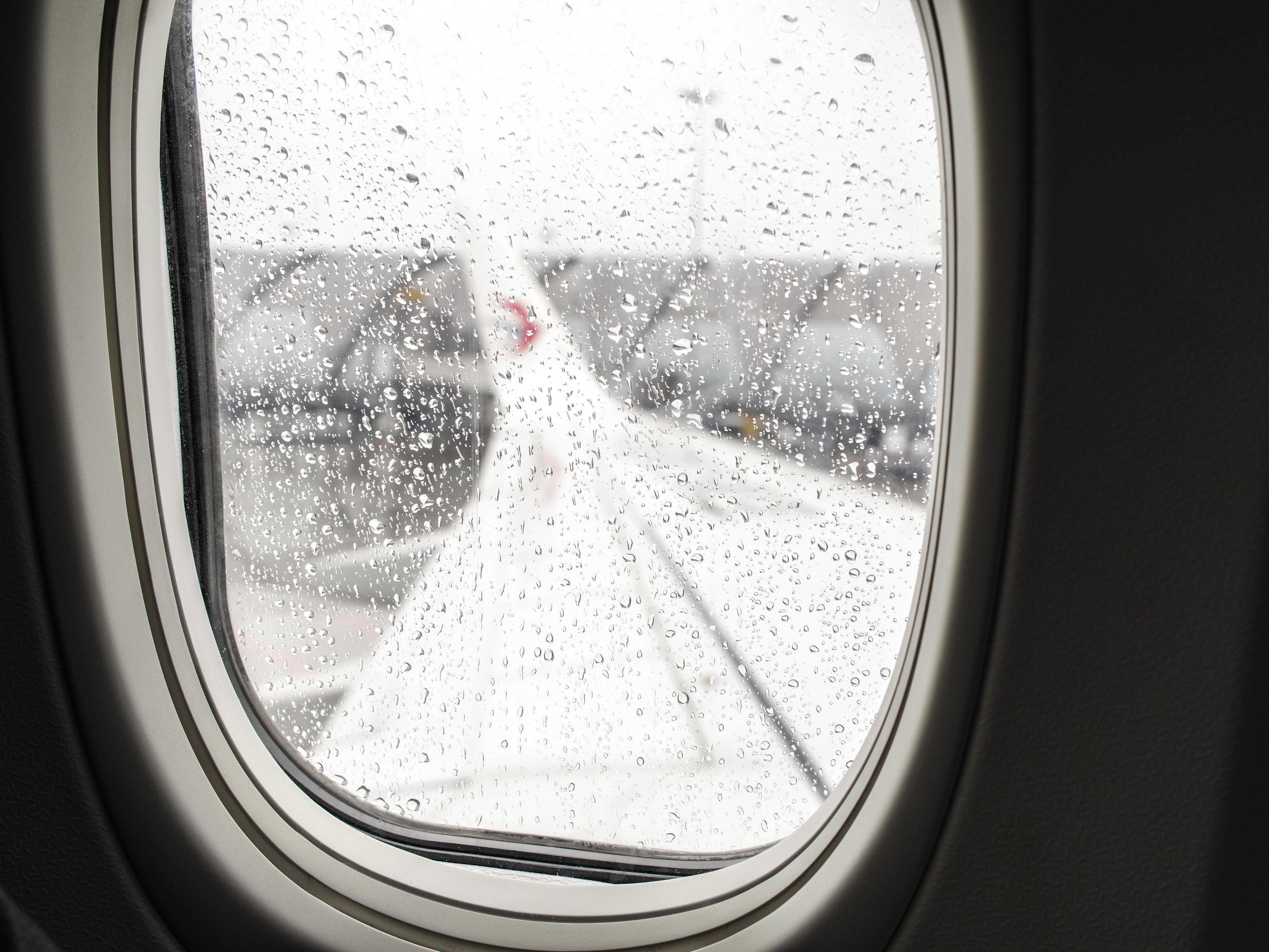 China Eastern - Chengdu to Diqing