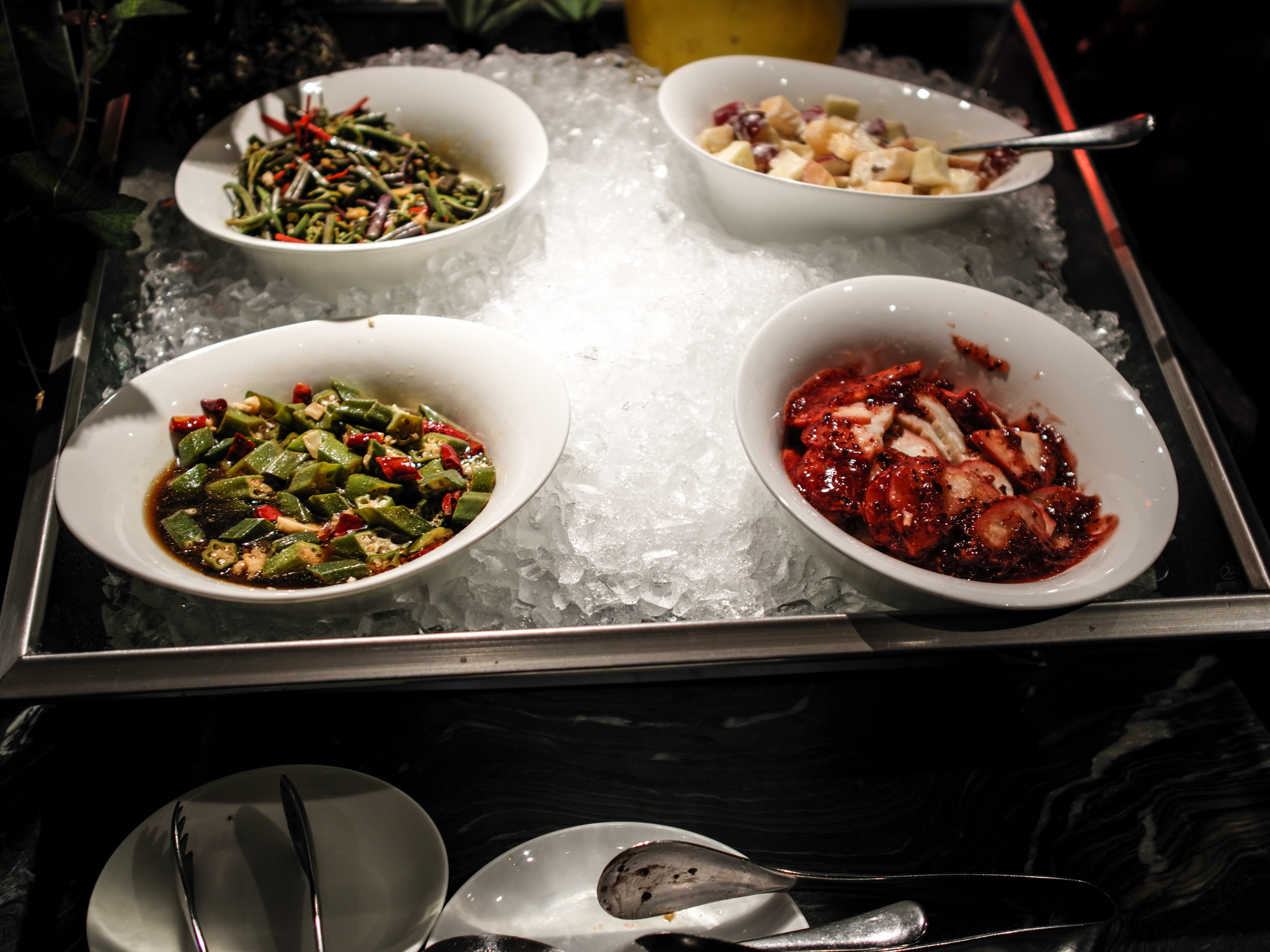 Ani's Kitchen - cold appetisers