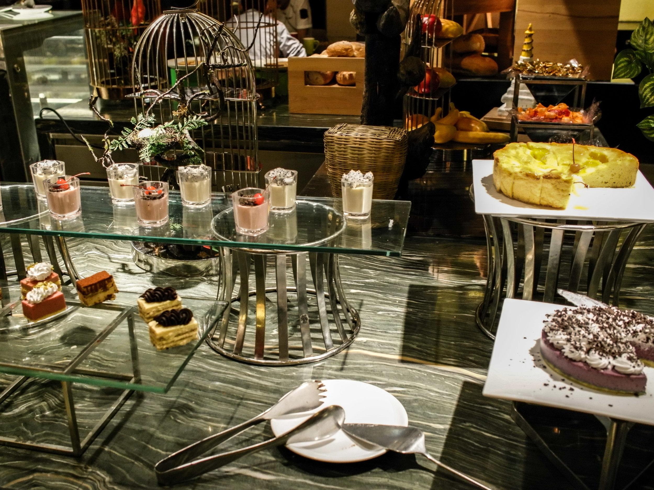 Ani's Kitchen - desserts