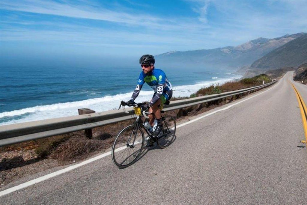 BIKING - BREATHTAKING SCENIC RIDESBiking is one of the most popular activities in Santa Cruz. Whether you enjoy long road rides along the coastline or the thrill of downhill mountain trails, Santa Cruz County has you covered.