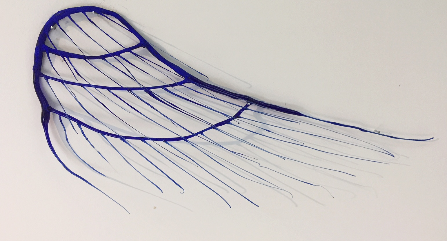 Winging