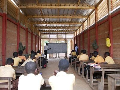 local classroom