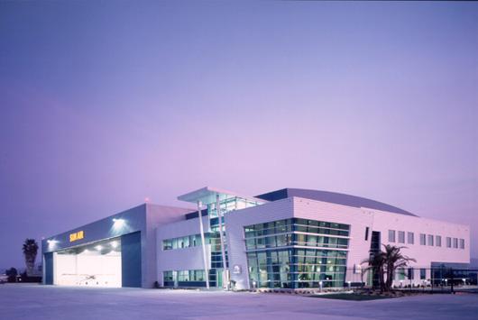 Sun-Air Flight Center