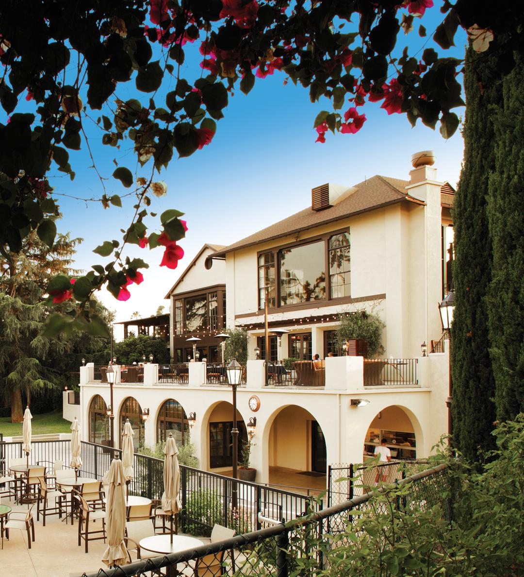 Altadena Country Club