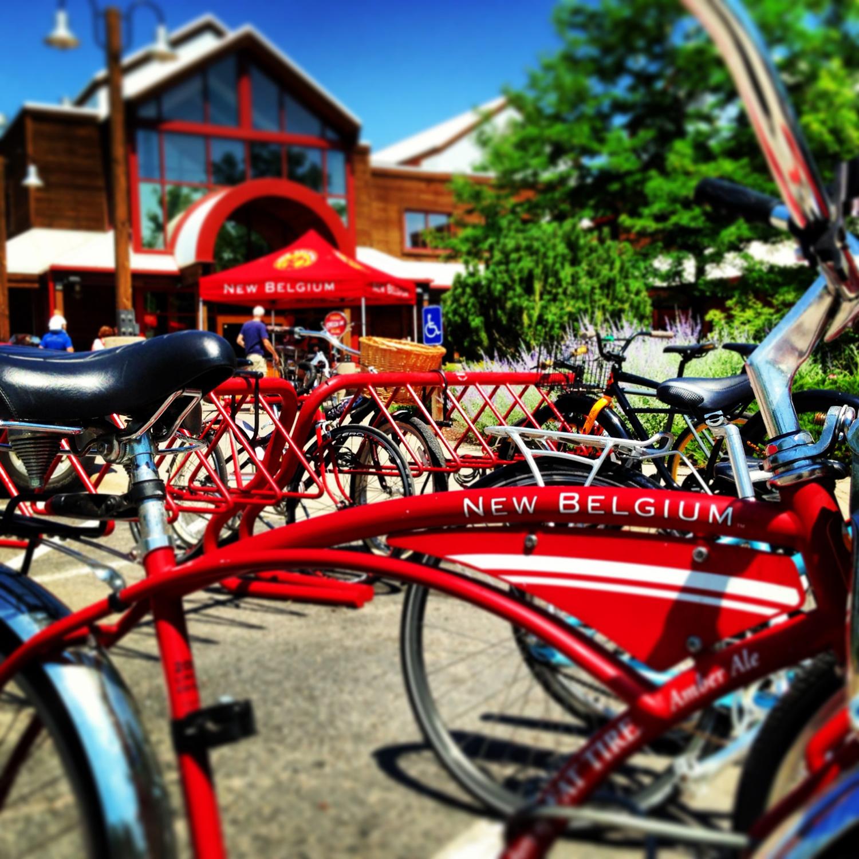 Remington Flats Hotel -Bicycles Rentals