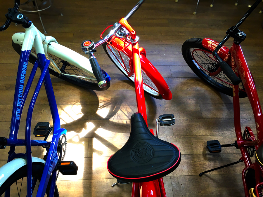 really Cool Bikes -