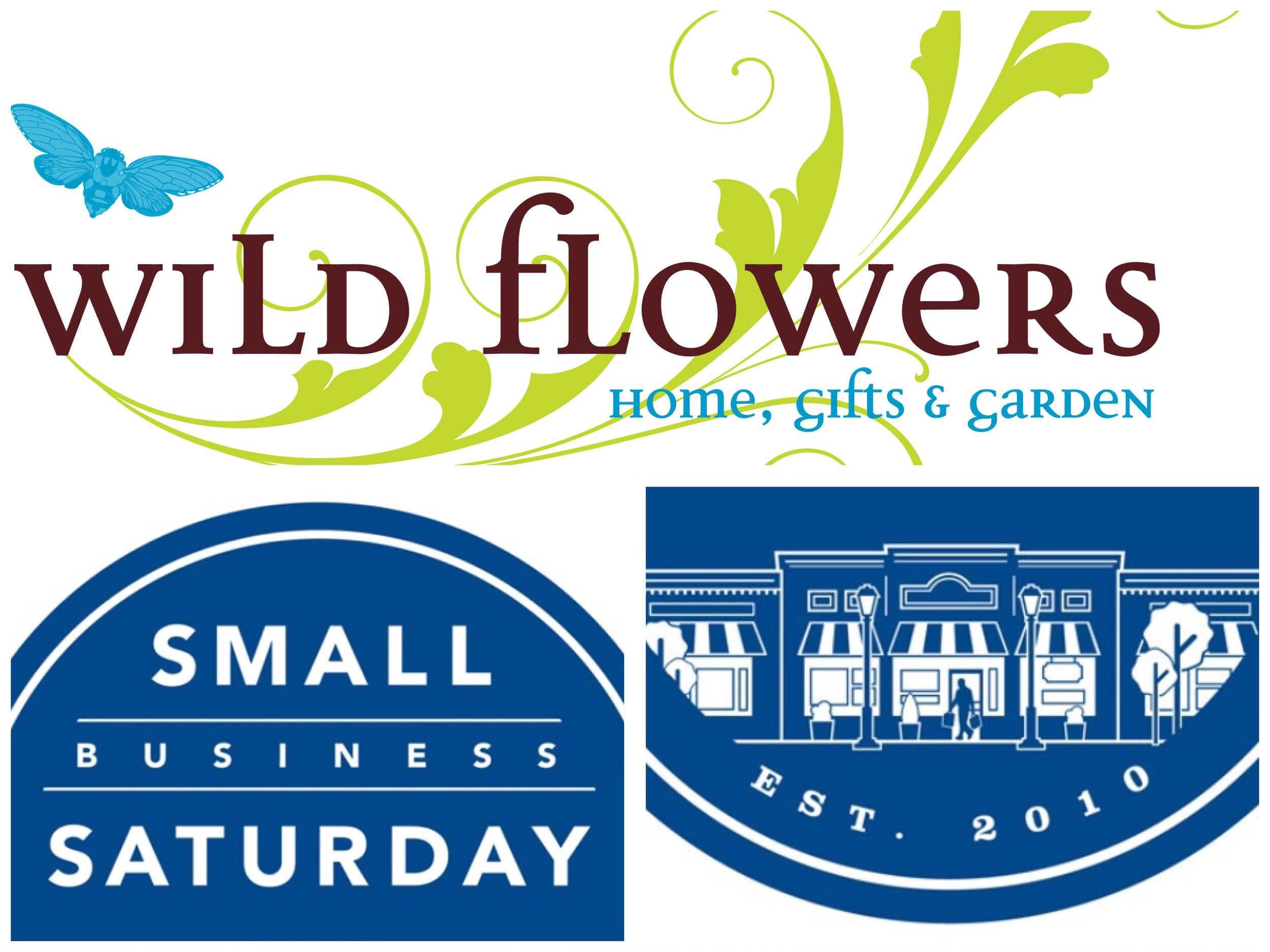 We love being a small business and we love other local small businesses,  Wildflowers Denver , is one of our favorites and the owner just so happens to be one of our loyal clients. Stop in the store to check out all the goodies they have to offer for the season. Support local and tell the owner, Jonah, we sent you! We look forward to seeing you in our regular Saturday morning classes!