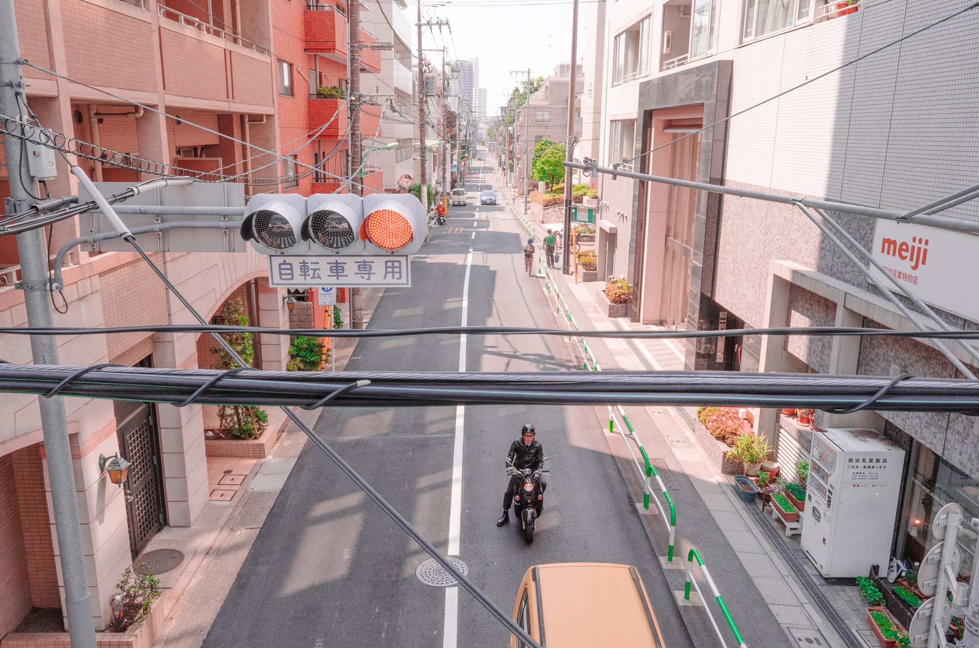 Japan #8, 2016