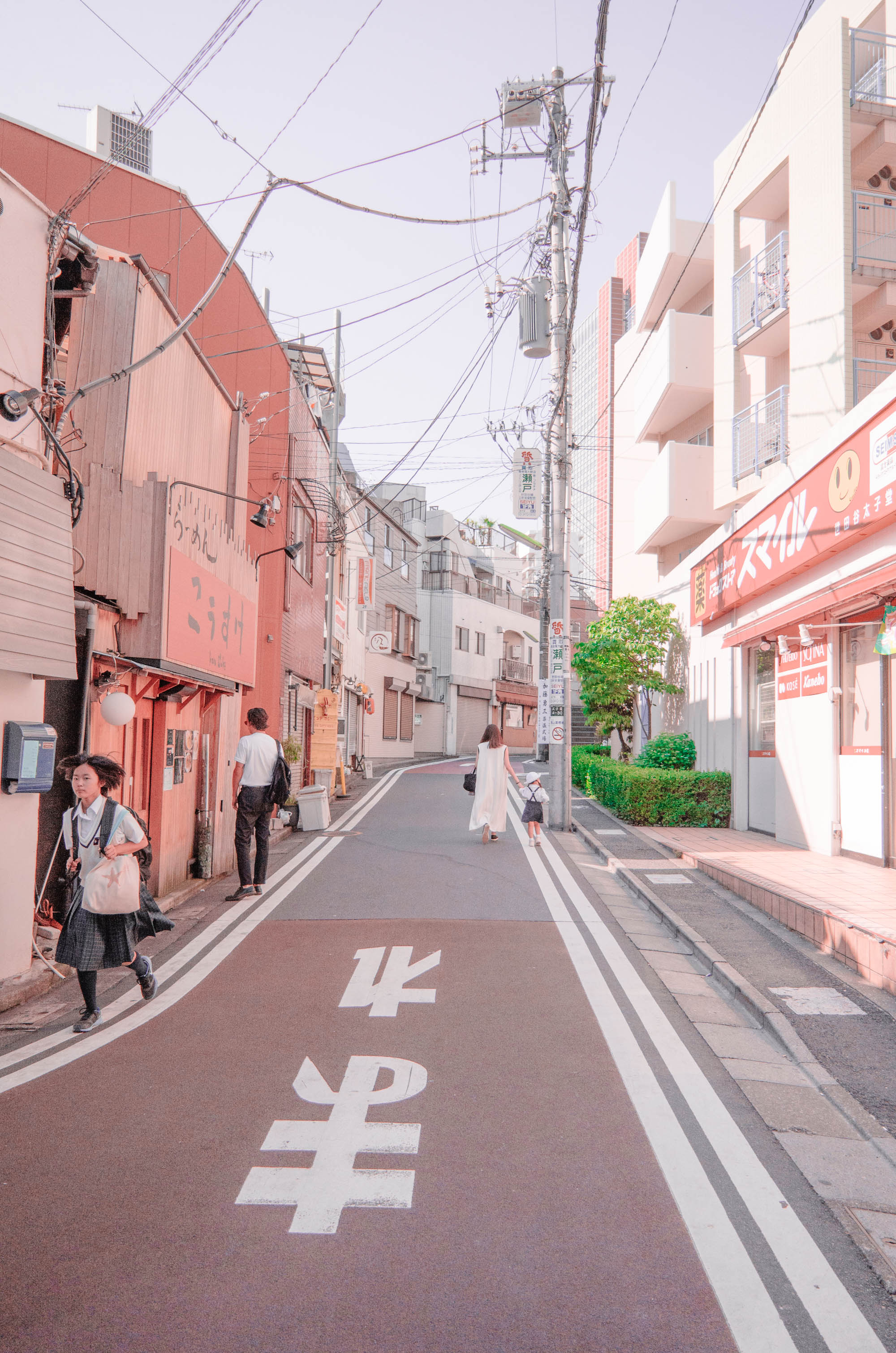 Japan #1, 2016
