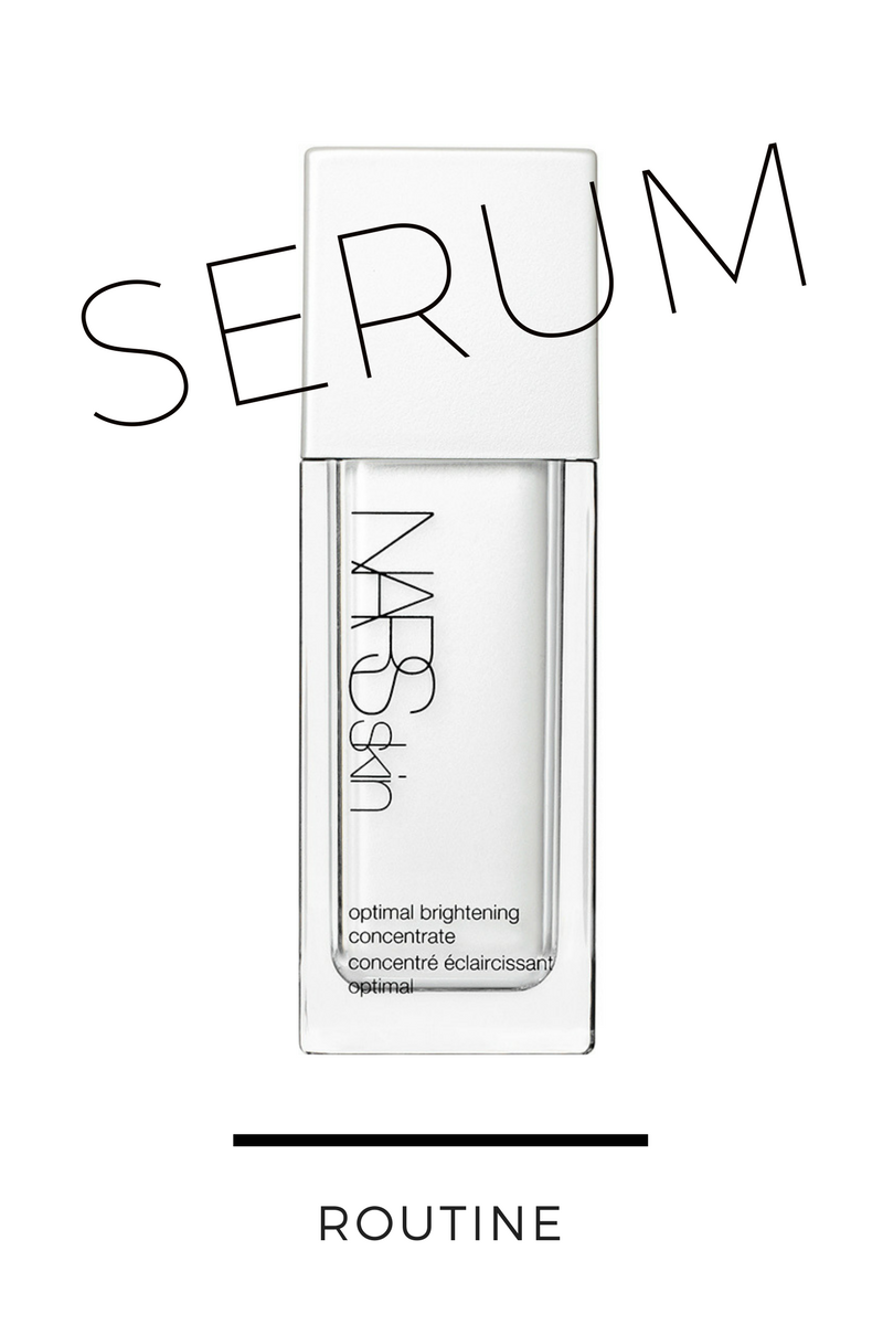 serums the make or break