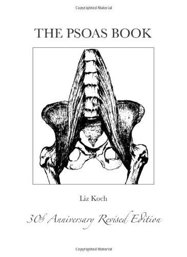 THE PSOAS BOOK