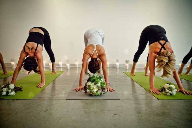 ZEN HEN DO YOGA