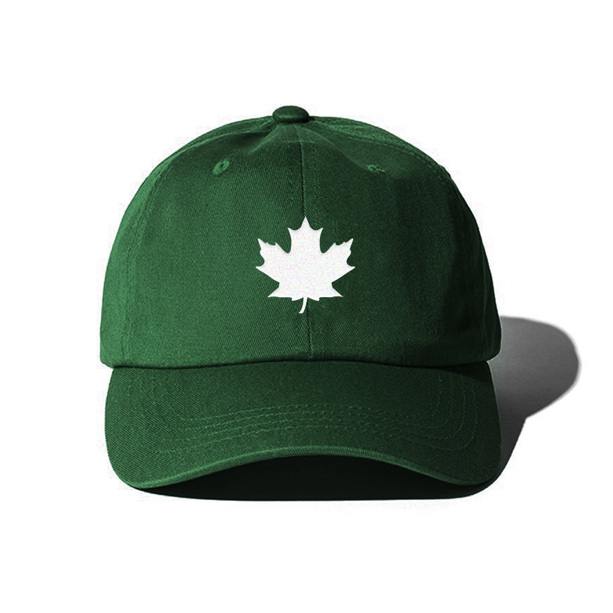 THE MAPLE LEAF CAP (FOREST)