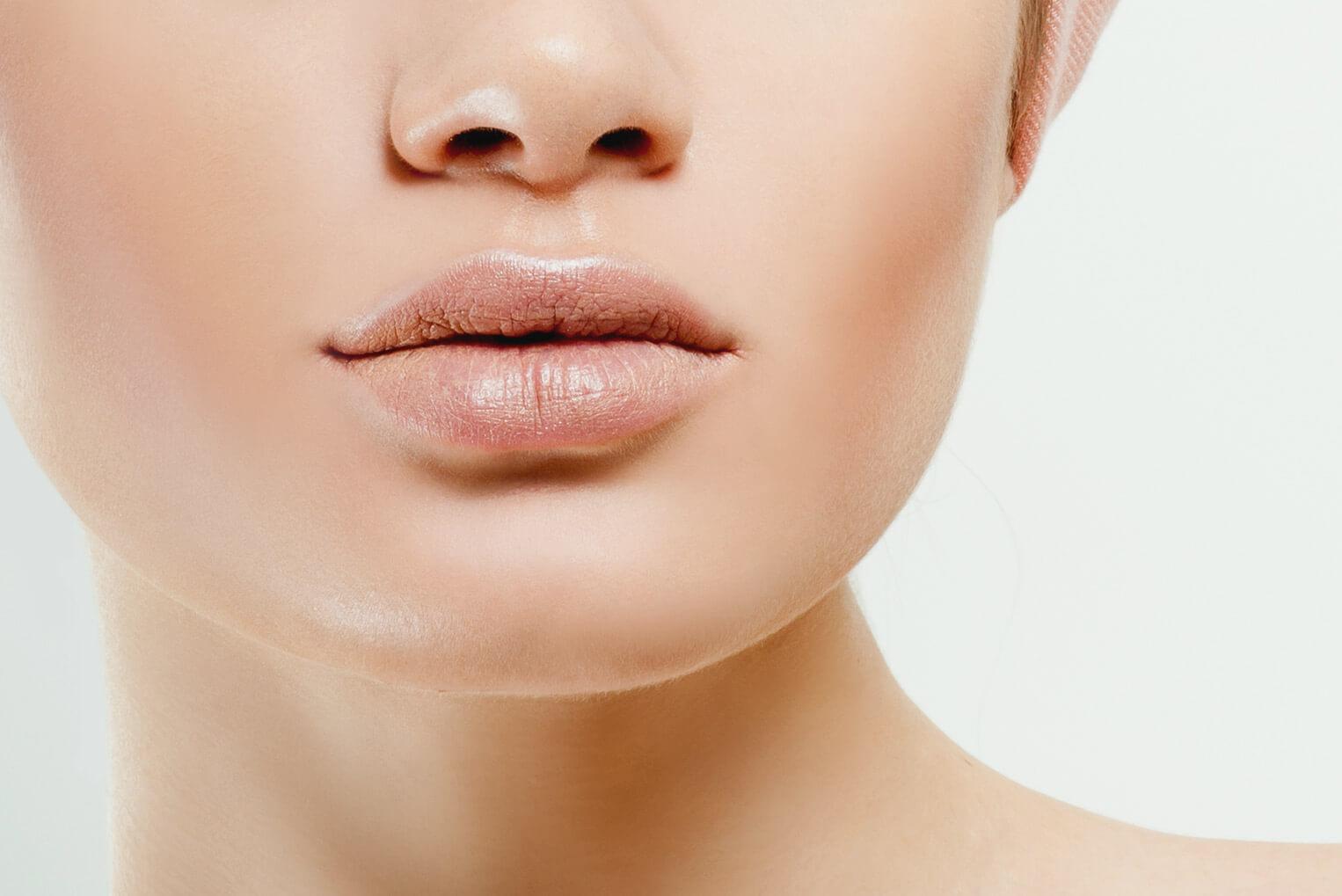 Moldeamiento y Aumento de Labios