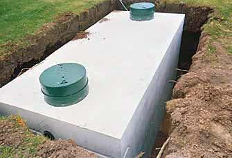 *Source (not a JT's image)http://www.milanvault.com/septic-tanks/