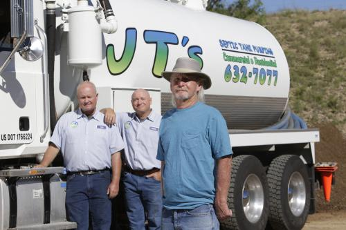 Seeing Is Believing: Camera Systems Are Essential for JT's Septic