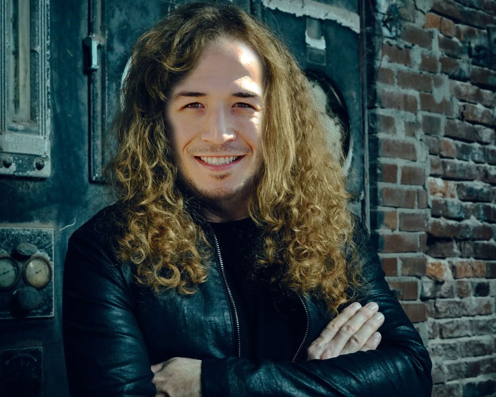 Cary, Megadeth