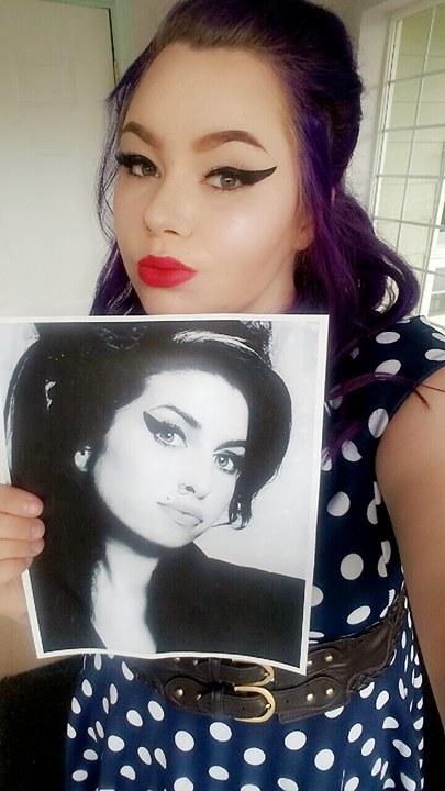 3rd Place, Destiney, Amy Winehouse