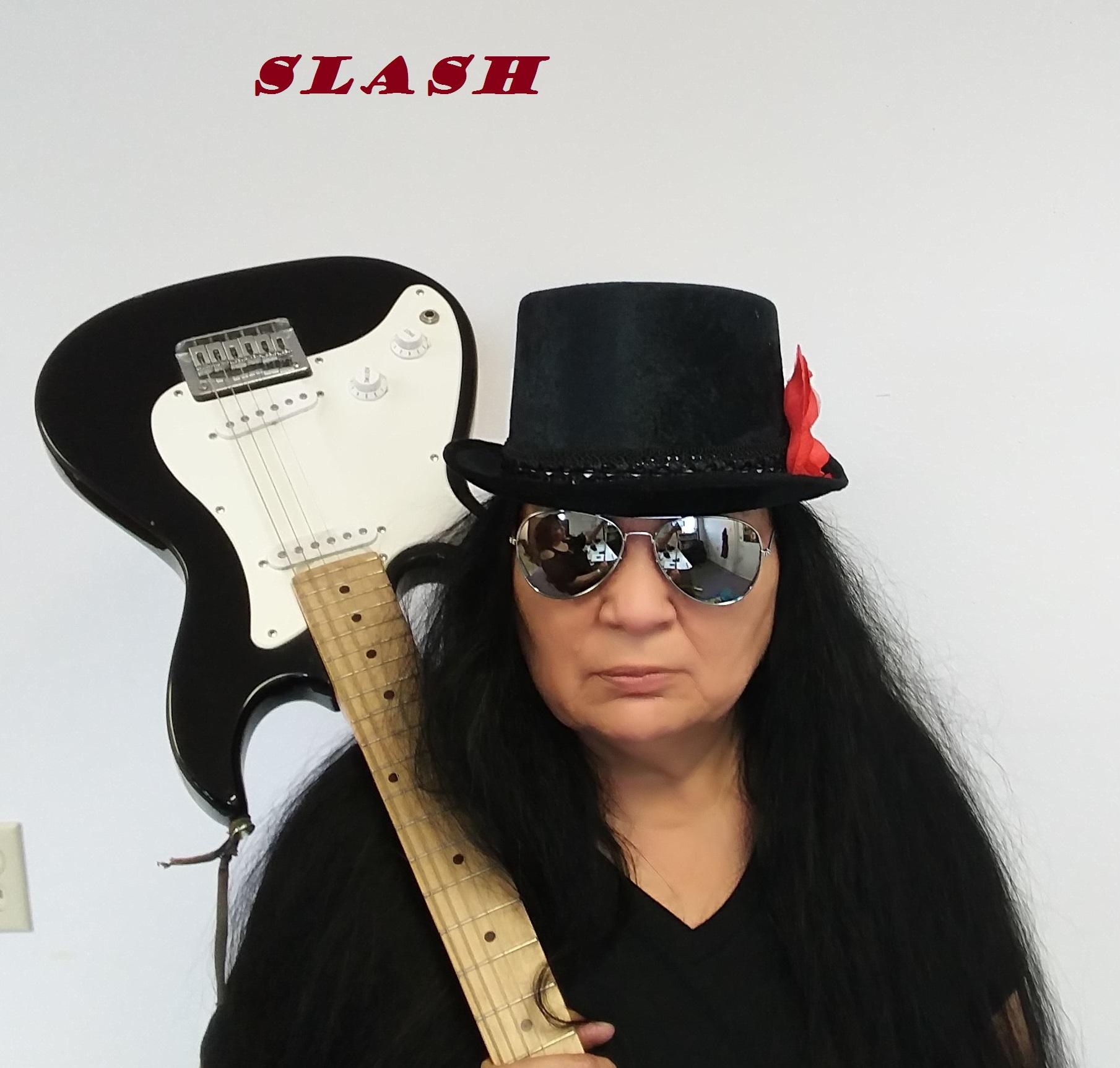2nd Place, Karen Condon, Slash