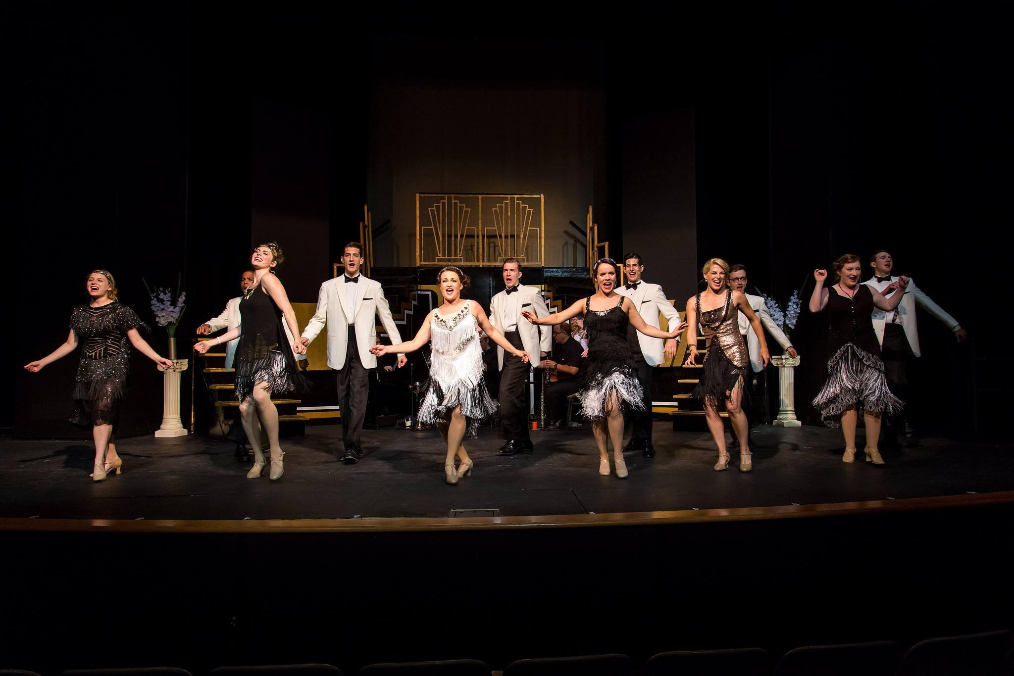COLE, St. Vincent Summer Theatre