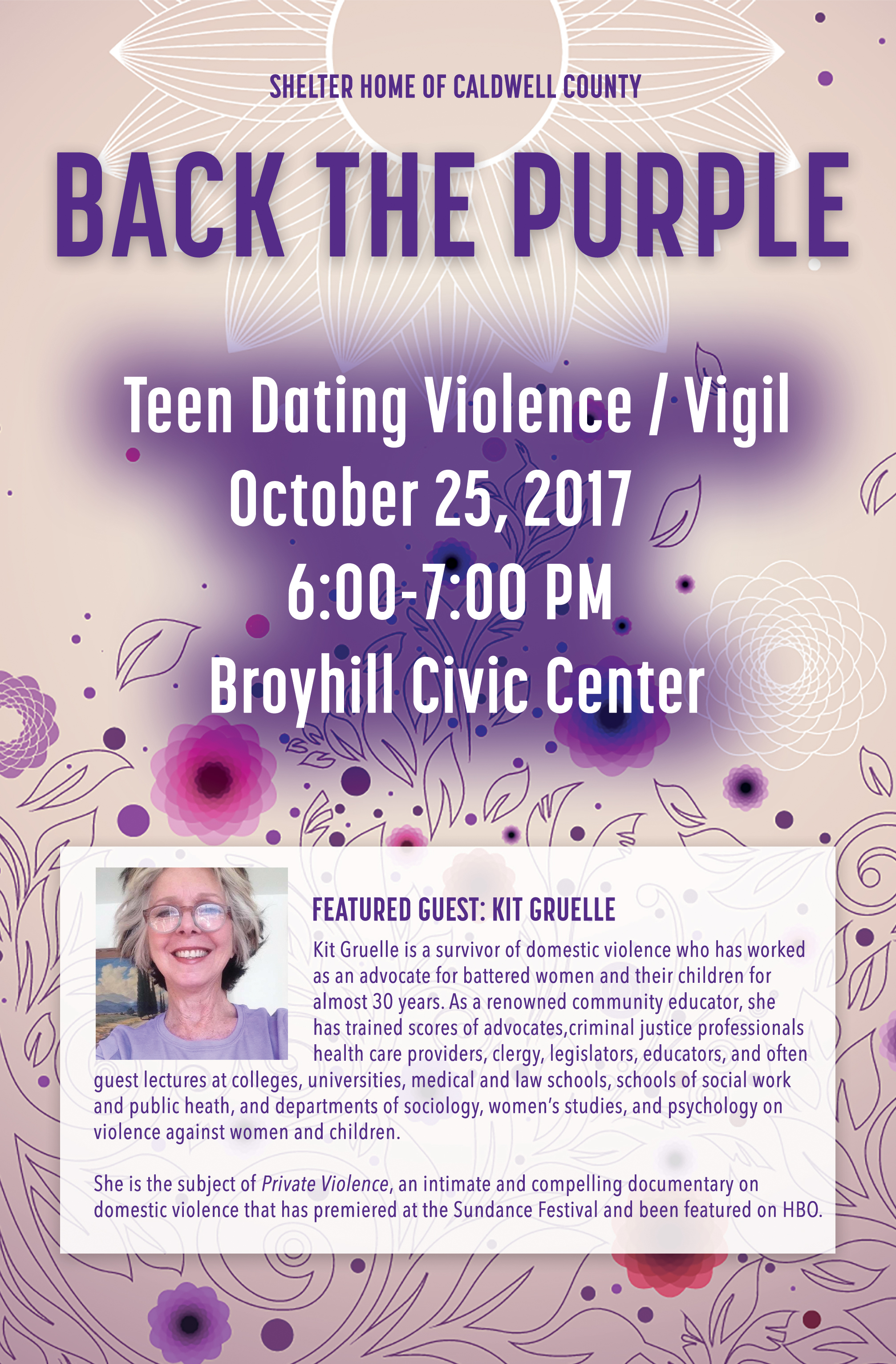 Back the Purple poster - Caldwell Cty.jpg