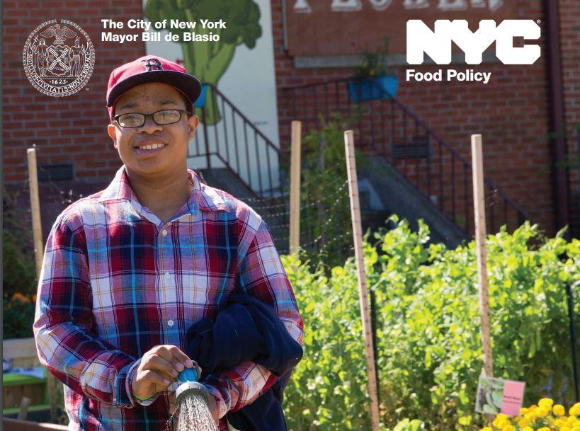 2016 Food Metrics Report.