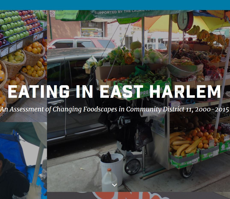 eating in east harlem.JPG