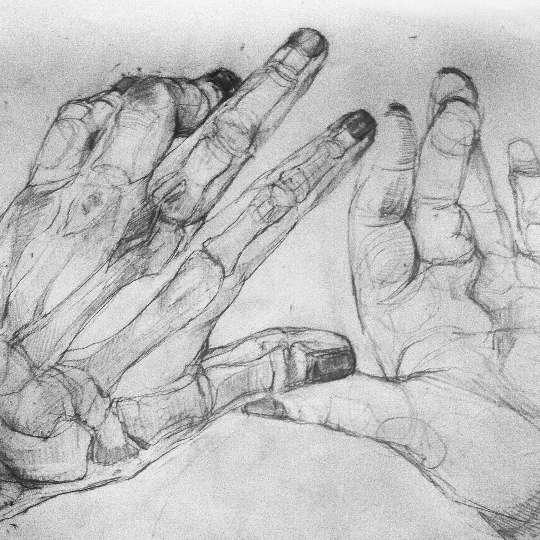 2012, My Hands