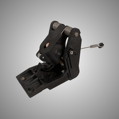 From high volume OEM to one-off VIP aircraft, Harper's ceiling panel latches have been providing solutions integrating ceiling panels to structures for decades...   Learn More >