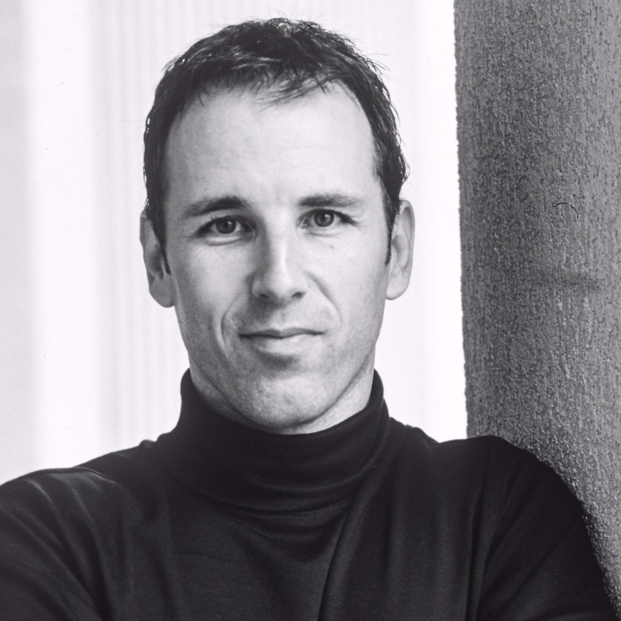 Peter Smythe, founder of Breath