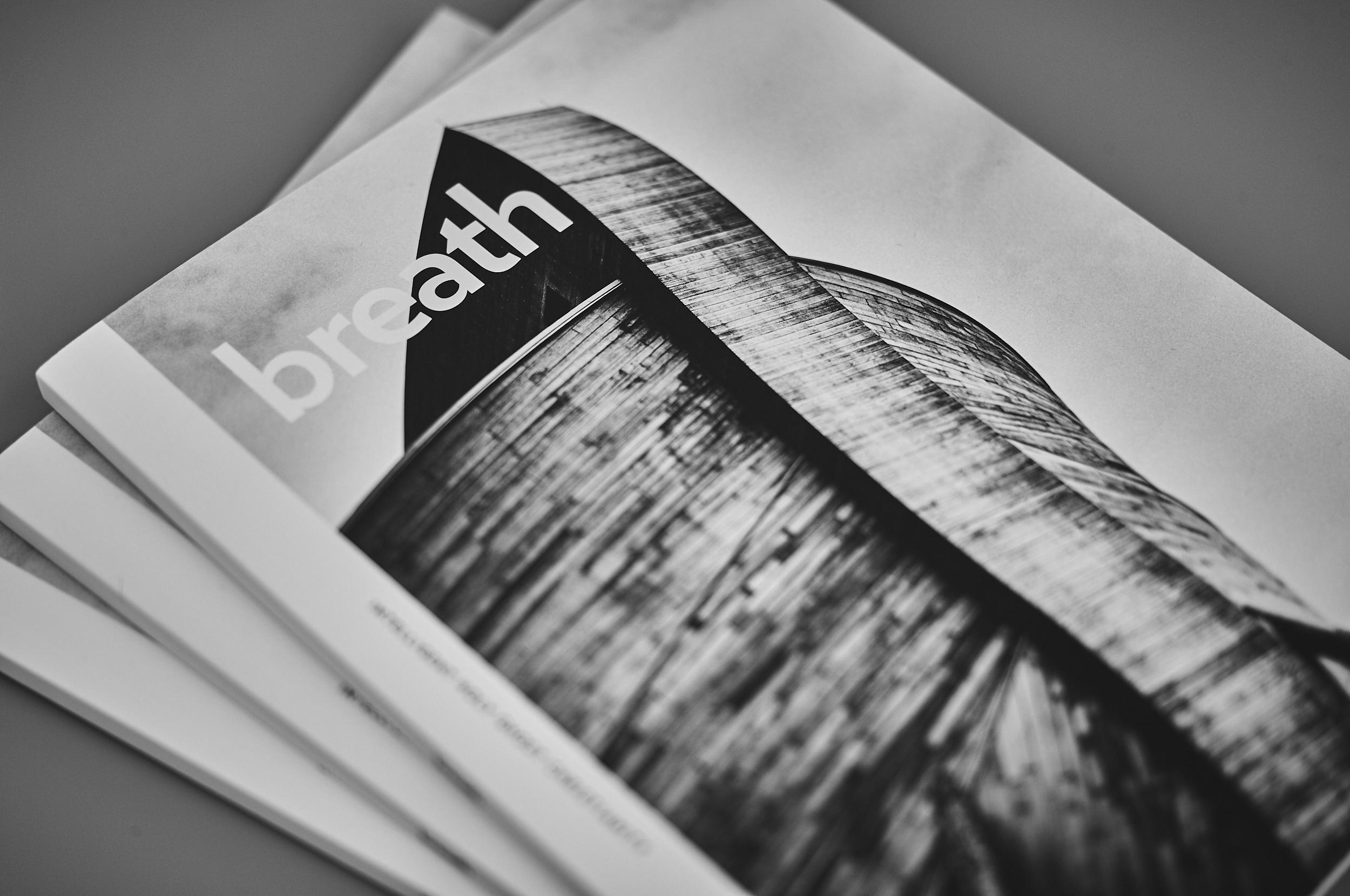 Breath Magazine, No. 1