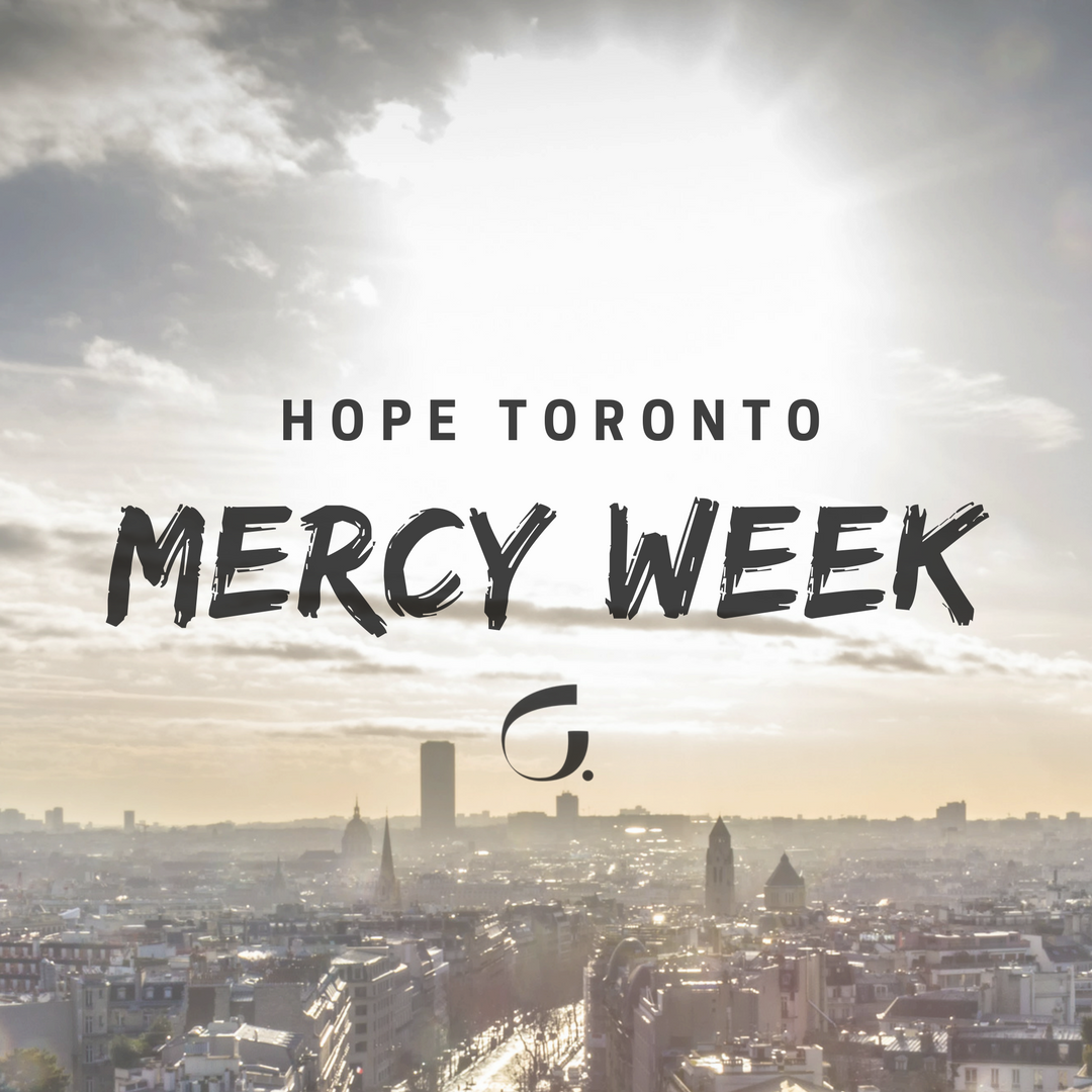Copy of Mercy Week 2018