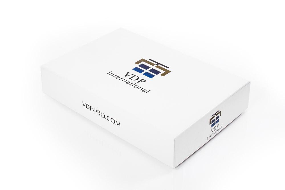 VDP-PRO - Packaging