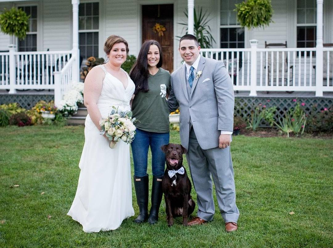 - WEDDING SERVICEWe know your pets are beloved members of your FAMILY! So why not have ALL family members present on your special day? These are once in a lifetime moments, so while you are enjoying your beautiful day, we will handle the legwork so your furbaby can be part of the joyful event! We will help you make purrfect memories!We will be happy to pick your pet(s) up from their location, bring them to your ceremony or photography session, help you with handling and pictures and then pet taxi them back when finished. We can even put on your pet's designated bow tie or flowers, do a little brushing between pictures, have squeaky toys, treats and fresh water available and overall ensure your photos are fun and successful! We are also experienced with the famous gopro action camera and we even have a harness so that your pet(s) can video the entire ceremony from their view, HOW COOL?!For inquiries or more information on our special event services please contact us here !________________________________________