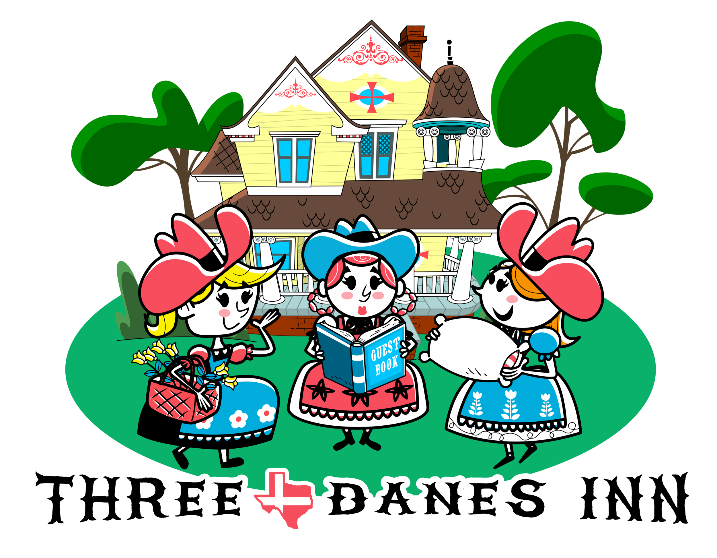 Three Danes Inn Logo.png
