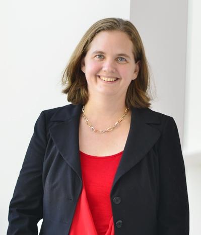 Dr. Sarah Bergbreiter