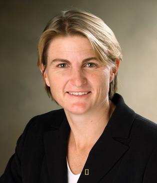Dr. Louise Leakey