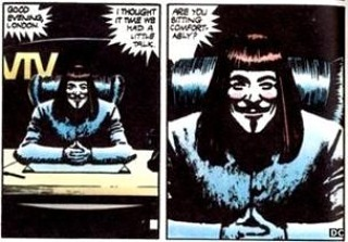 Remember, Remember... #hkc #jedicoleuniverse #comic #comics #comicbook #comicbooks #podcasters #podcast #podcasts #podernfamily #alanmoore #vforvendetta