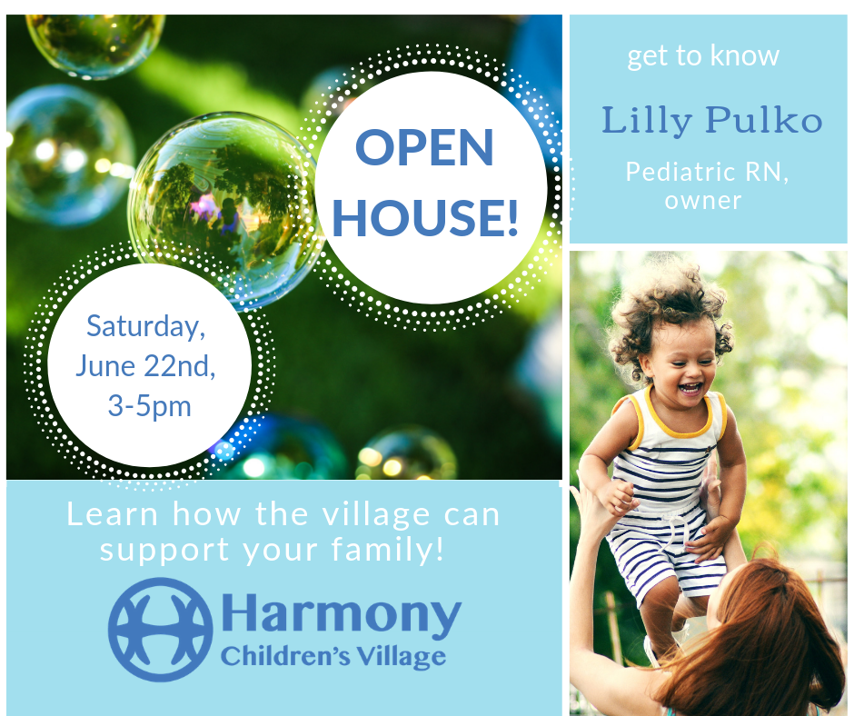 In a pediatric therapy office: In Harmony Pediatric Therapy, 9880 Hickory Flat Hwy, Woodstock, GA 30188