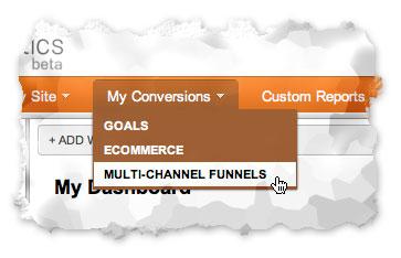 multi-channel-funnels-menu