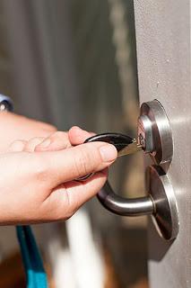 key-and-lock