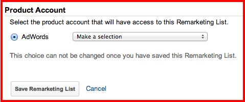 associate adwords account