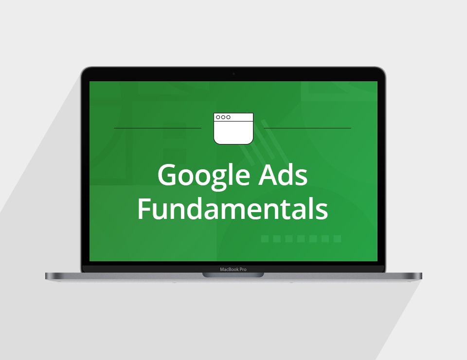 Google Ads (AdWords) Training Course