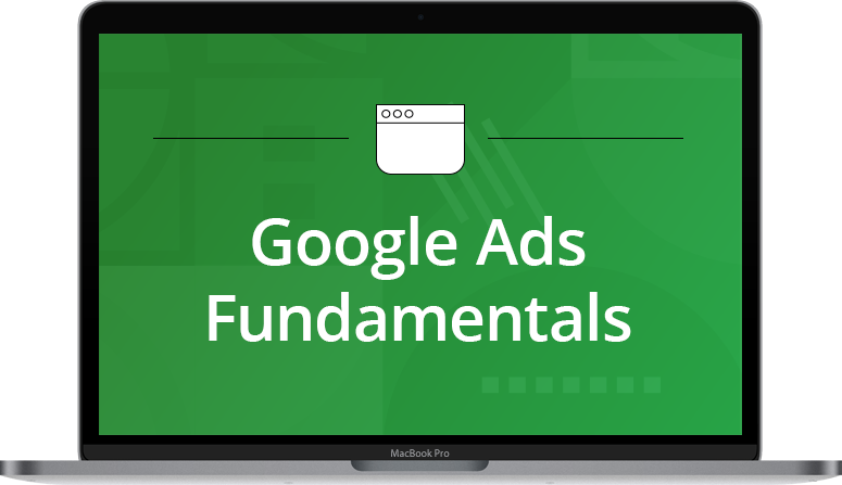 Google Ads (AdWords) Course