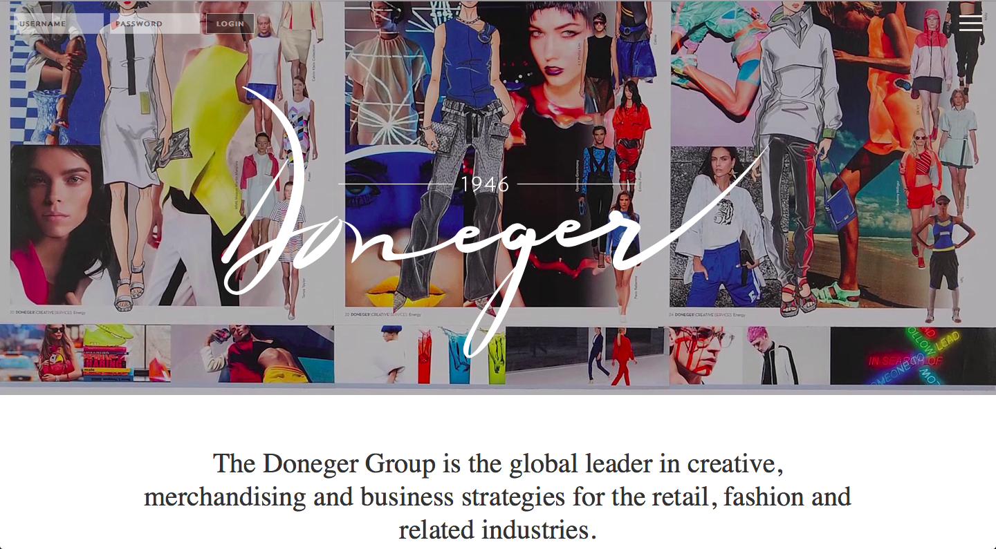 Top 5 Free Trend Forecasting Sources - The Doneger Group