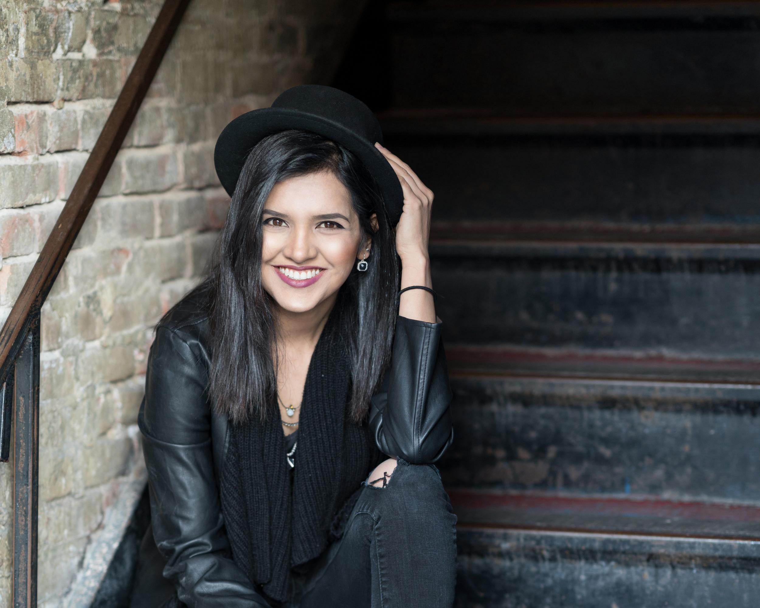 Samantha Rivera