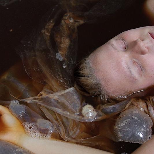 Amanda Selinder (Sweden)